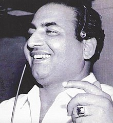 Rafi Saab another photo