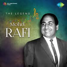 Rafi saab photo